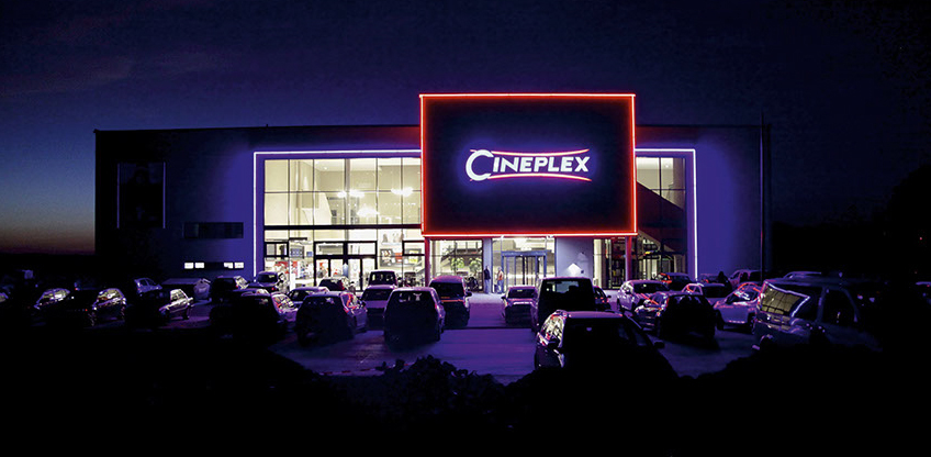 Kino Cineplex Penzing