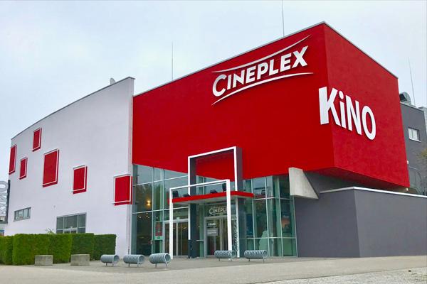 Cineplexx Aichach