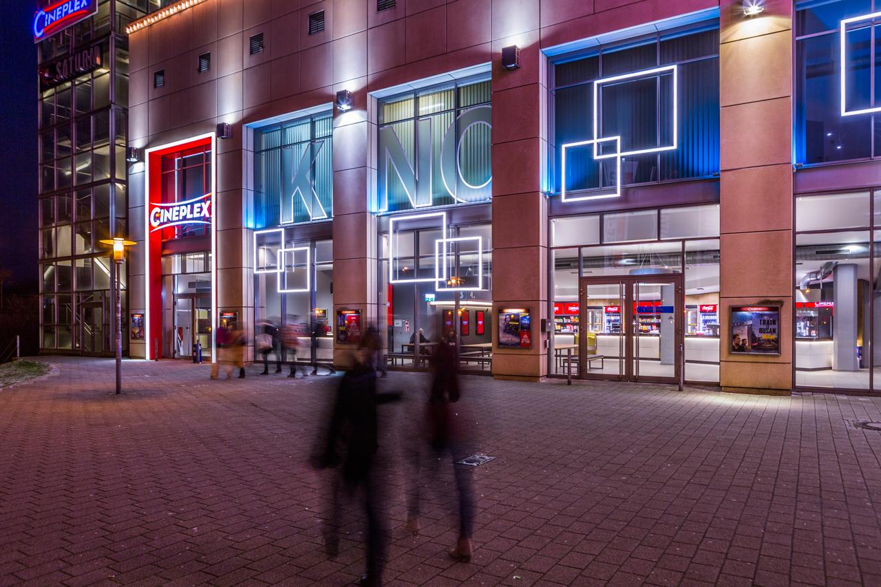 Kinos In Leipzig