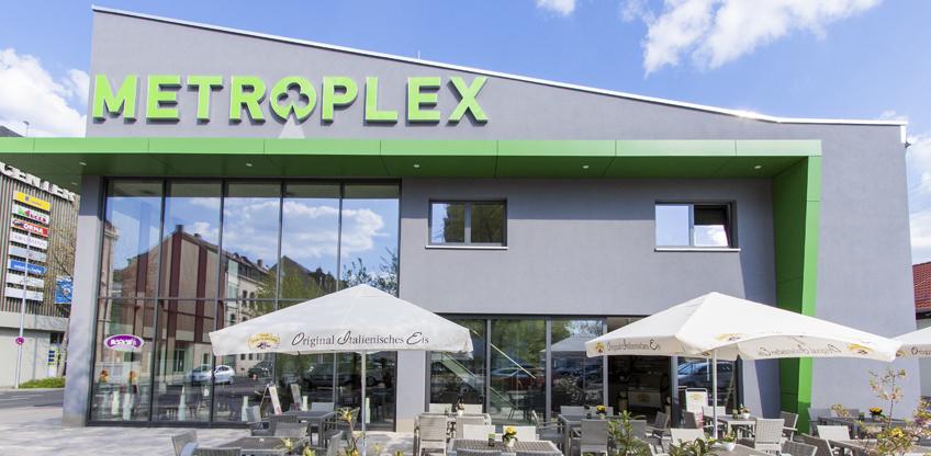 Cineplex Fürth