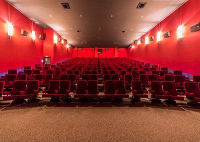 Einer unserer Säle im Cineplex Leipzig